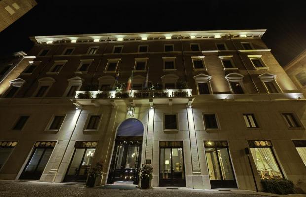 фотографии отеля Due Torri (ex. Due Torri Hotel Baglioni) изображение №39