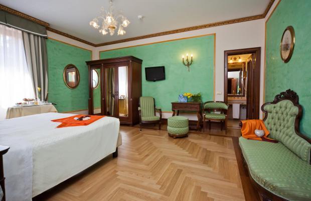 фото отеля Due Torri (ex. Due Torri Hotel Baglioni) изображение №13