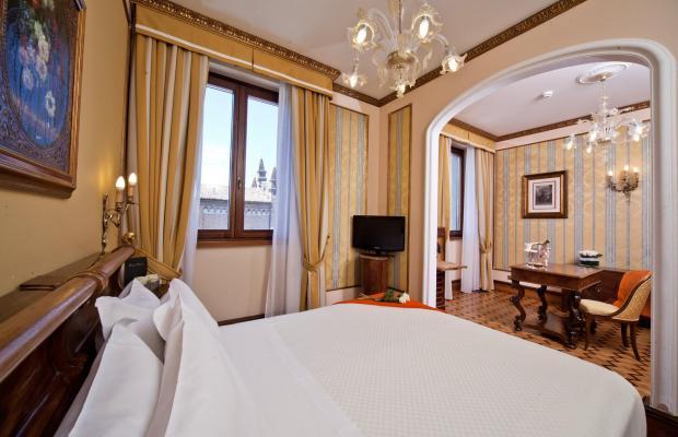 фотографии Due Torri (ex. Due Torri Hotel Baglioni) изображение №12