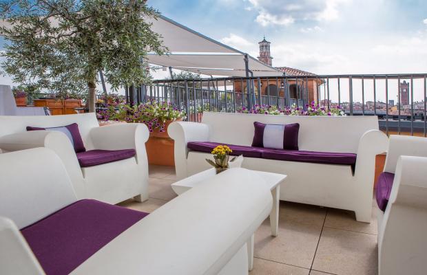 фото отеля Due Torri (ex. Due Torri Hotel Baglioni) изображение №9