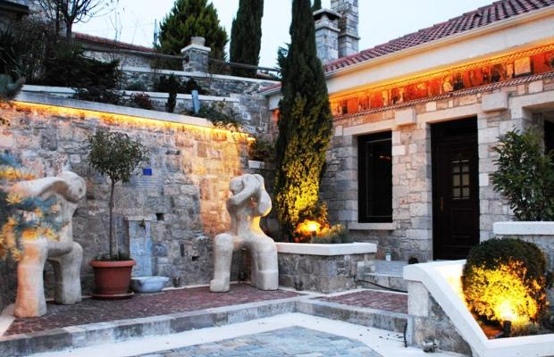 фото отеля Leventis Art Suites изображение №1