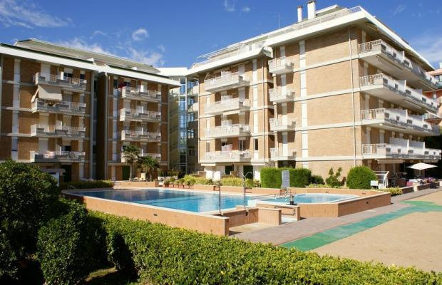 фото отеля Residence Puerto del Sol изображение №1