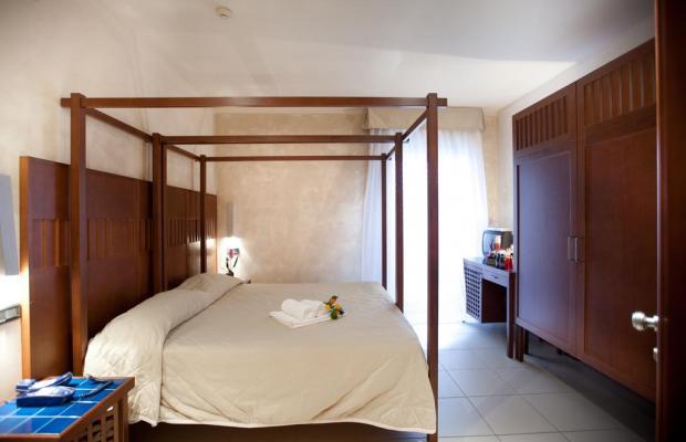 фотографии Hotel La Sfinge изображение №32