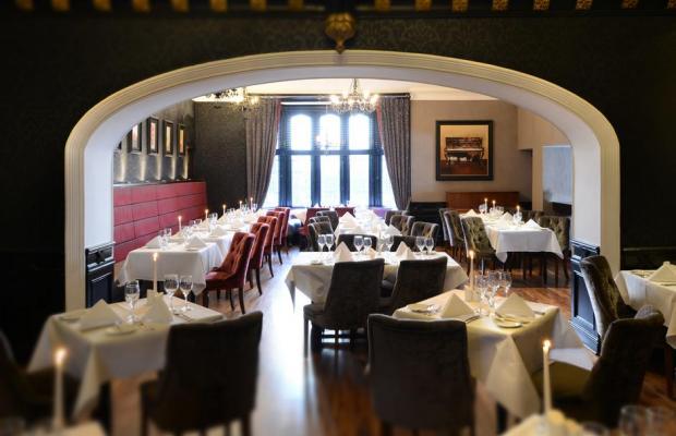 фото отеля Clontarf Castle изображение №21