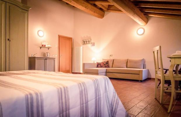 фотографии отеля Agriturismo Corte Moranda изображение №3