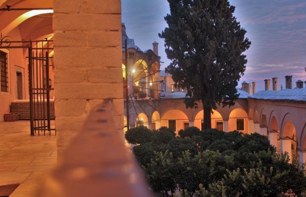 фото отеля Imaret Hotel изображение №37