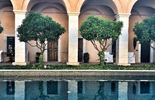 фото отеля Imaret Hotel изображение №25