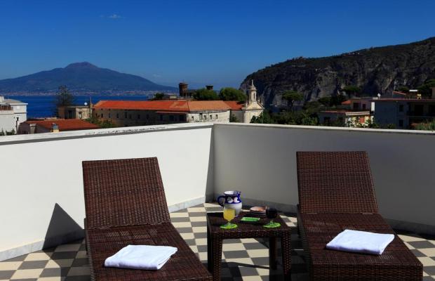 фото Villa Dei D'Armiento изображение №2