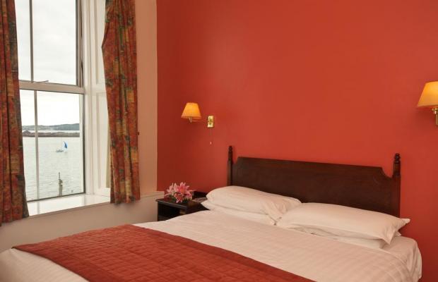 фотографии отеля Commodore Hotel изображение №19