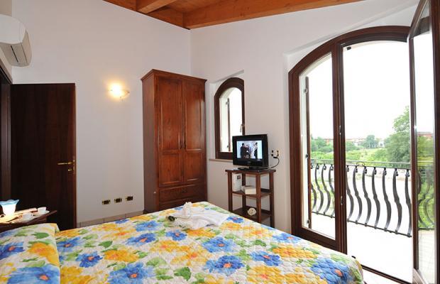 фотографии отеля Residenza La Ricciolina изображение №11