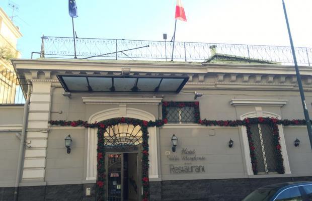 фото отеля Villa Margherita изображение №1