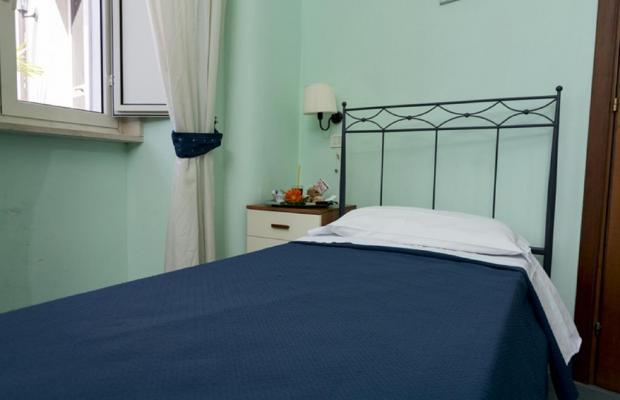 фотографии отеля Villa Margherita изображение №11