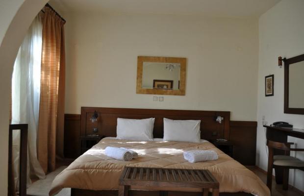 фотографии отеля Philoxenia изображение №19