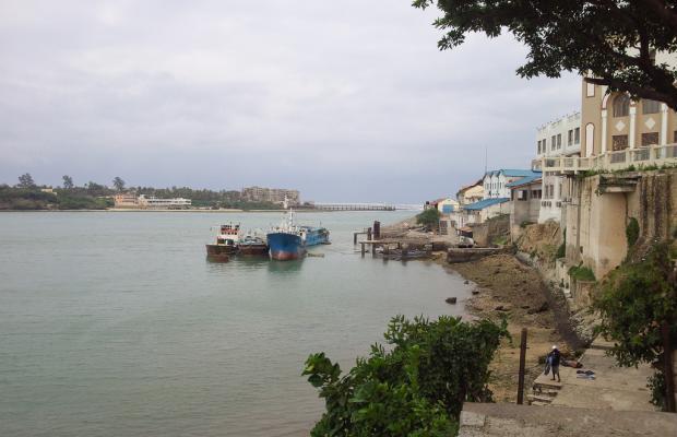 фотографии отеля Mombasa Beach изображение №3