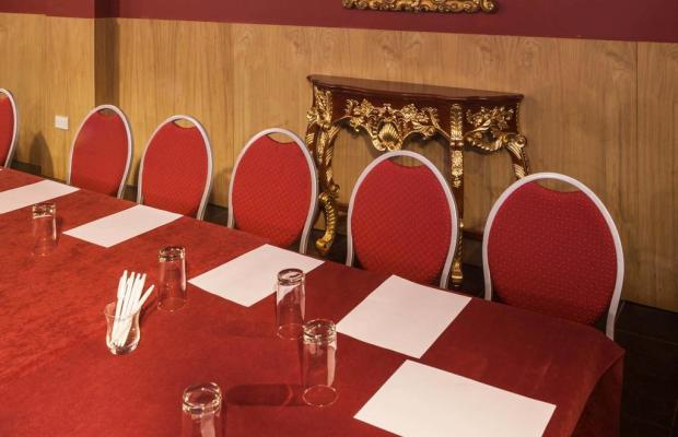 фото отеля Central Hotel Tullamore изображение №25