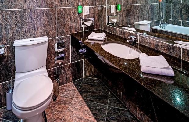 фото отеля Central Hotel Tullamore изображение №17