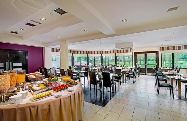 фотографии отеля Central Hotel Tullamore изображение №3