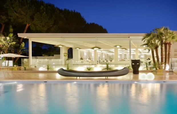 фотографии отеля Residence Cerere изображение №23