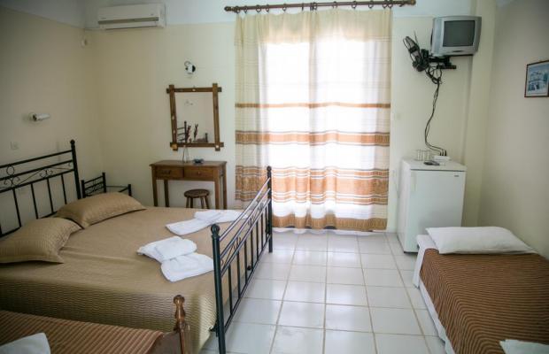 фото Kefalonia Beach Hotel & Bungalows изображение №26