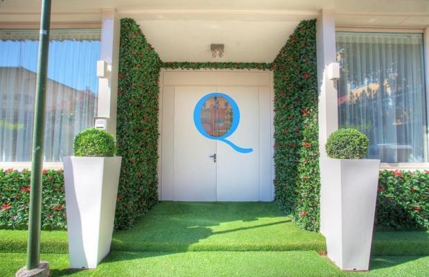 фото Hotel Turquoise изображение №14