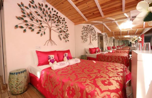 фотографии отеля Club Hotel Anjeliq (ex. Anjeliq Resort & Spa) изображение №19