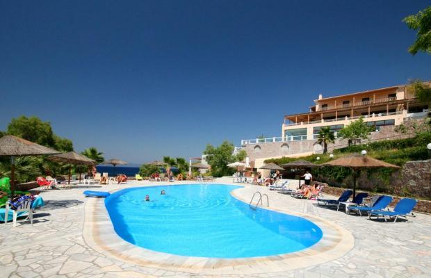 фото Viva Mare Hotel & Spa (ex. Alkaios Hotel) изображение №10