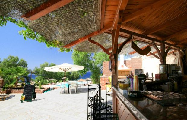 фото Viva Mare Hotel & Spa (ex. Alkaios Hotel) изображение №6