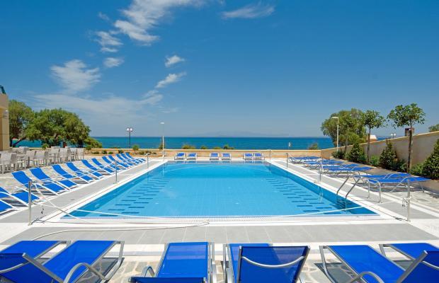 фотографии Fegoudakis Aegean Dream Hotel изображение №16