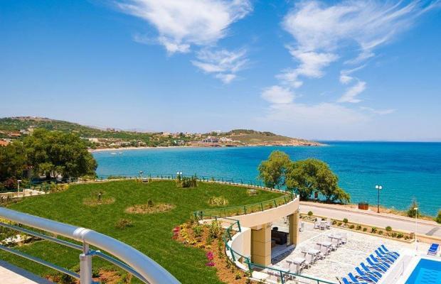 фото Fegoudakis Aegean Dream Hotel изображение №6