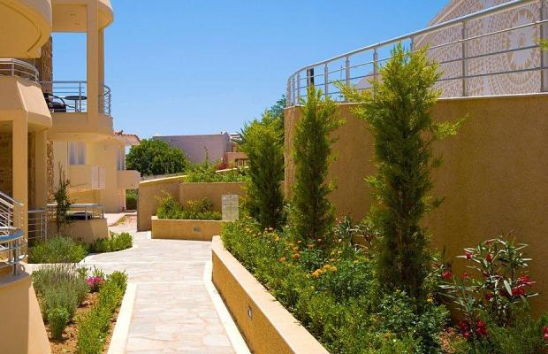 фотографии Fegoudakis Aegean Dream Hotel изображение №4