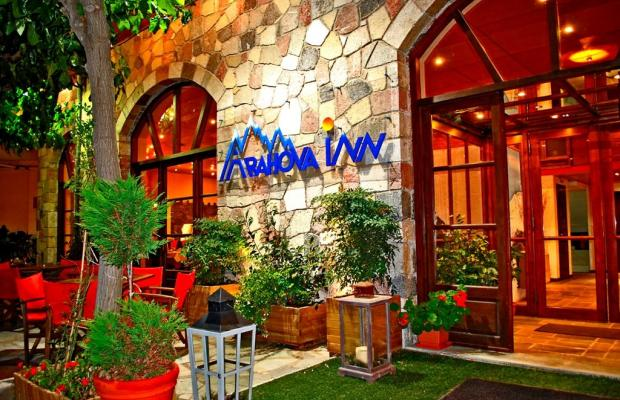 фото отеля Arahova Inn изображение №1