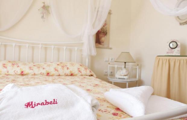 фотографии отеля Mirabeli Suites изображение №27