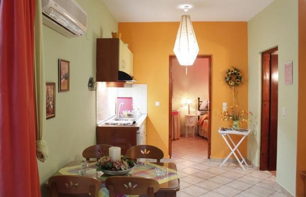 фотографии отеля Mirabeli Suites изображение №11