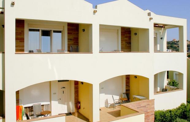 фото отеля Fegoudakis Sea View Resorts & Spa изображение №33