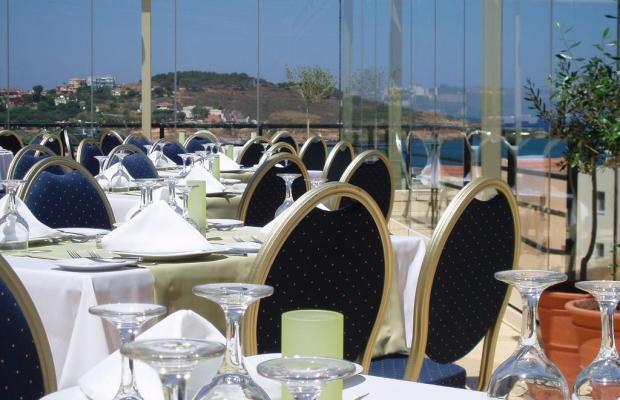 фото Fegoudakis Sea View Resorts & Spa изображение №14