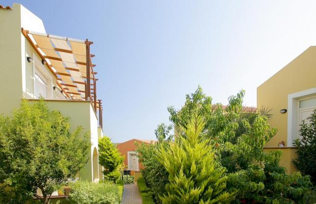 фотографии отеля Fegoudakis Sea View Resorts & Spa изображение №3