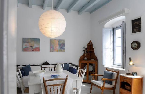 фотографии Rallou Traditional House изображение №16