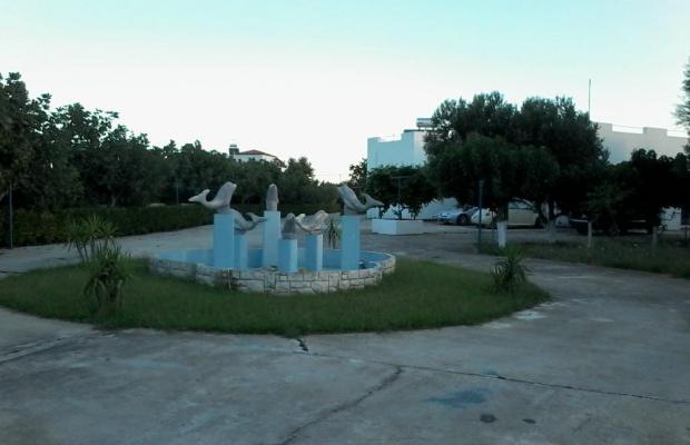 фото отеля Anemomylos Bungalows изображение №13