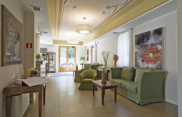 фото Hotel Leon D'Oro  изображение №26
