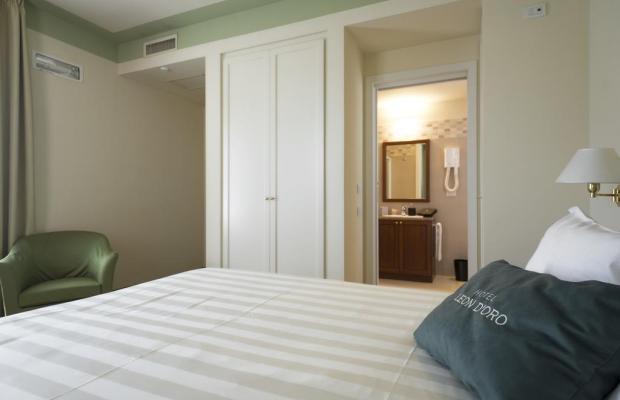 фотографии отеля Hotel Leon D'Oro  изображение №23