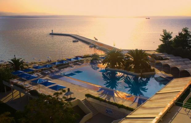 фото Bomo Club Palmariva Beach (ex. Coralia Club Palmariva Eretria) изображение №38