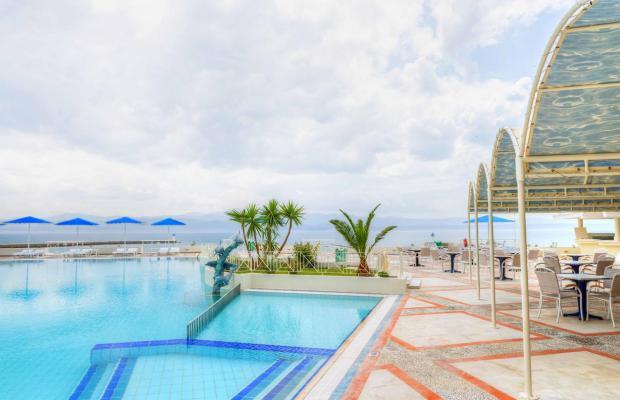 фотографии отеля Bomo Club Palmariva Beach (ex. Coralia Club Palmariva Eretria) изображение №27