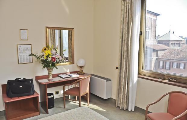 фотографии отеля Hotel Llyod изображение №15