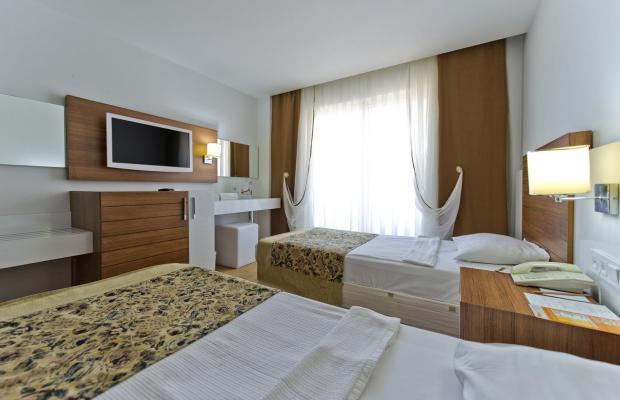 фотографии отеля Armas Gul Beach (ex. Otium Gul Beach Resort; Palmariva Club Gul Beach; Grand Gul Beach) изображение №47