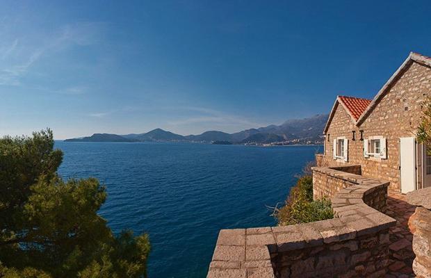 фотографии отеля Aman Sveti Stefan изображение №83