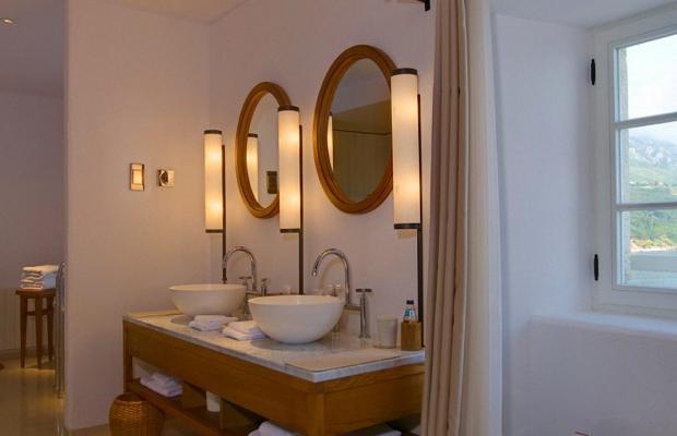 фотографии отеля Aman Sveti Stefan изображение №51