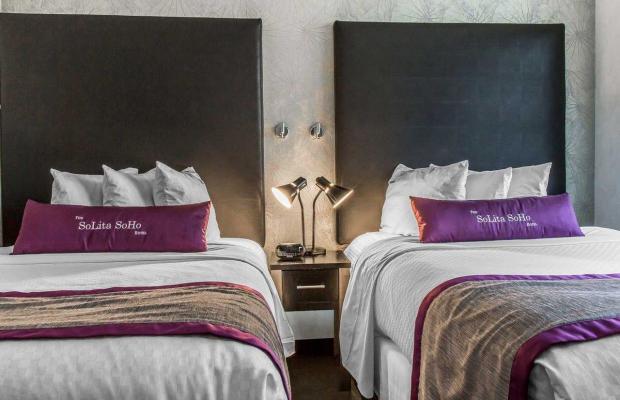 фотографии The Solita Soho Hotel изображение №12