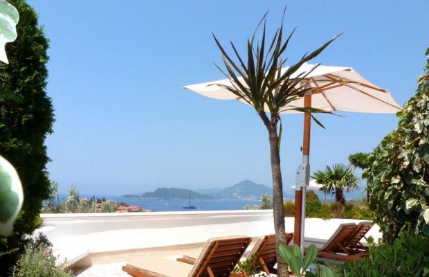 фотографии отеля Villa Montenegro изображение №39