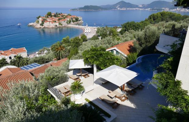 фото отеля Villa Montenegro изображение №1