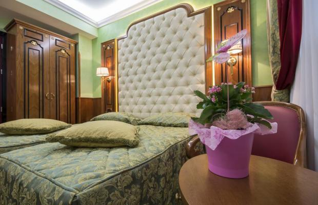 фото отеля Vittoria Milano изображение №13